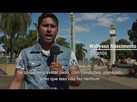 Dia Mundial da População 2019 | Wallyson Nascimento