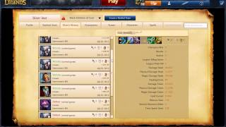 Free LoL Elo Boosting Service!(Hi I'm providing a free elo boosting service. The site and full details are here: http://bit.cur.lv/FreeEloBoosting., 2012-07-27T18:58:12.000Z)
