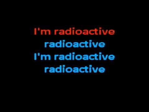 Imagine Dragons   Radioactive karaoke