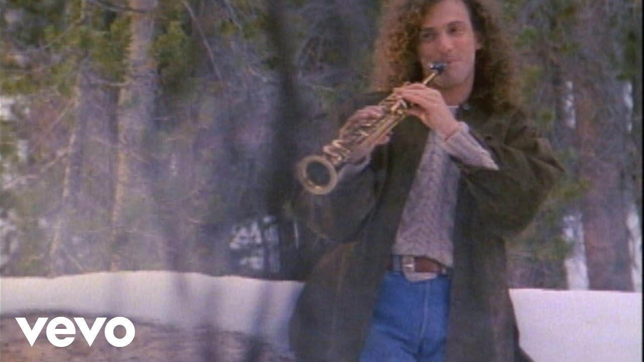 Kenny G Greatest Hits || The Best Of Kenny G ...