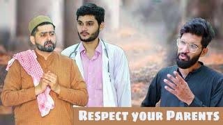 Father vs Son | Respect Your Parents | Bwp Production