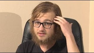 Angus T. Jones from Two and a Half Men Goes Rogue