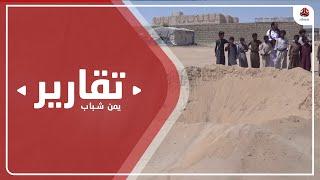 قصف حوثي على منزل شيخ قبلي بمأرب    تقرير محمد عبدالكريم