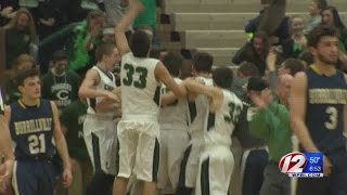Chariho Stuns Burrillville for D-III Crown; Narragansett Tops Westerly for D-II Title