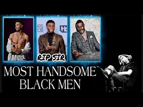 Black the world most man the in Black billionaires