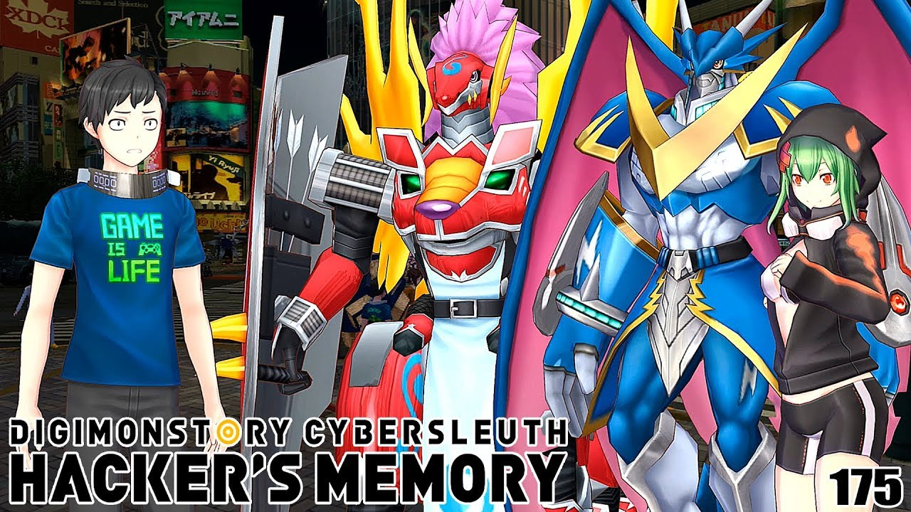 Digimon Story Cyber Sleuth Hackers Memory 175 Rina Und Ihr Ulforceveedramon Deutsch Let S Play Caistlp Let S Play Index This can be a little tricky to wrap your head around given the various. let s play index