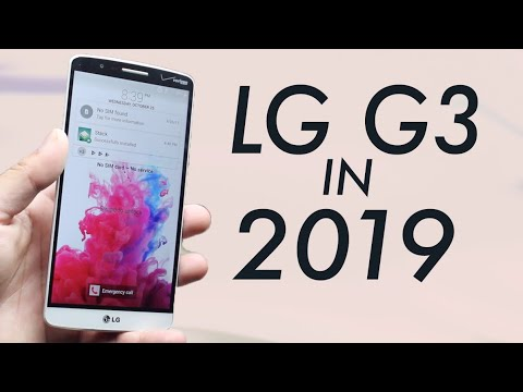 LG G3 Cat  6 Video clips - PhoneArena