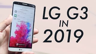 LG G3 In 2019! (Should You Still Buy It?) (Review)