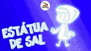 Estátua de Sal - 3Palavrinhas - Volume 4 thumbnail