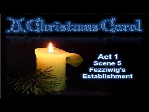 A Christmas Carol (2014) - Audio Play [Gina Ganymede]
