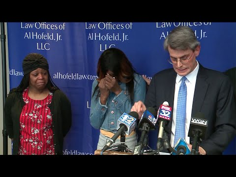 2 Women File Lawsuit After Chicago Police Raid Wrong Home During Childs Birthday Party