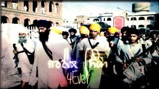 [REMIX] Manni Sandhu & Manjinder Singh Shergill - Sant Jarnail Singh Ji