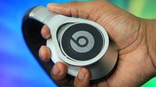 Beats Executive Headphones Review