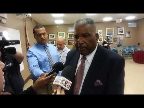 Montgomery Public Schools Board of Education Press Conference