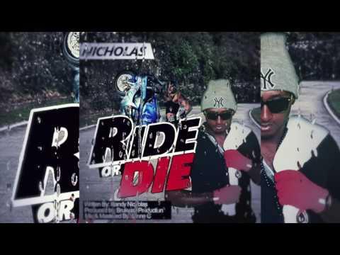 (Antigua Carnival 2016 Soca Music) Nicholas - Ride or die Soca
