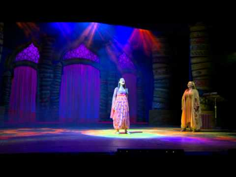 Aladin Il Musical - Soltanto donna, solamente mia