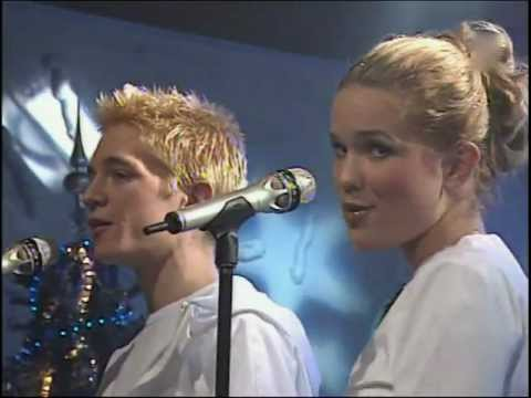 A*Teens - Happy New Year (1999) Show