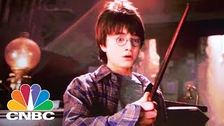 Harry Potter Turns 20 Years Old | CNBC