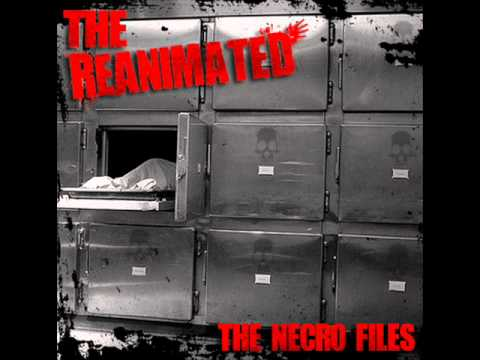 The Reanimated - The Witch (Sonics cover)