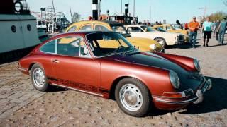 Москвичи, Porsche, De Tomaso Pantera, Мустанги и другие американцы и ретро-тачки...