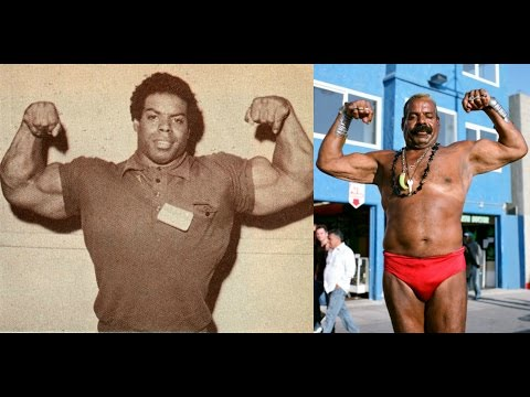 """The Downfall of the man with """"The Biggest Arms in the World"""""""
