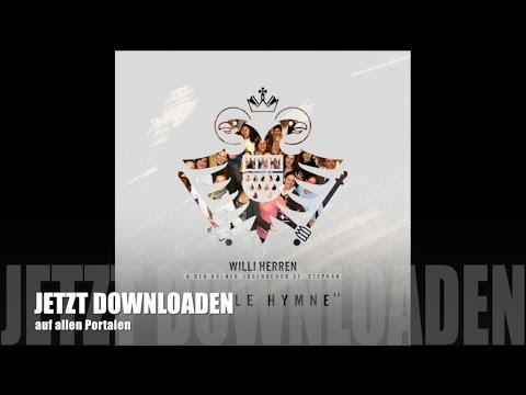 Kölle Hymne - Willi Herren feat. Kölner Jugendchor St. Stephan  (offizielles Video)