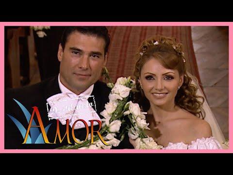 Destilando amor: Rodrigo y Gaviota se juran amor eterno | Escena - C FINAL