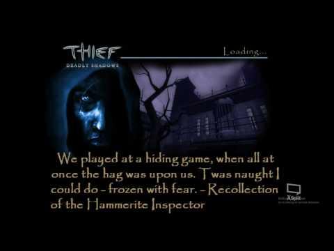 Thief Deadly Shadows |