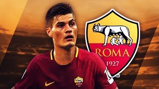 PATRIK SCHICK - Welcome to Roma - Sublime Skills, Runs, Goals & Assists - 2017 (HD)