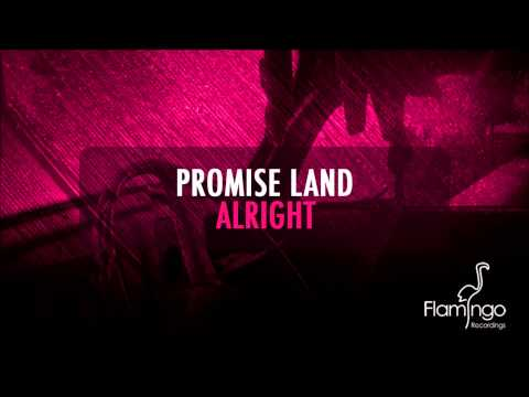 Promise Land - Alright (Hardwell On Air cut) [Flamingo Recordings]