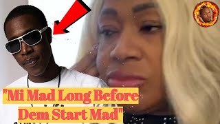 """Tony Matterhorn """"ADDRESS AND PUT AMARI IN HER PLACE"""" After She  Claat Him Dung Wickeddd Sep.20.2020"""