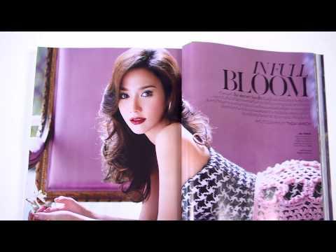 """นิตยสาร """"Vogue"""" ฉบับเดือน ก.ย. 2013 ทั่วโลก"""