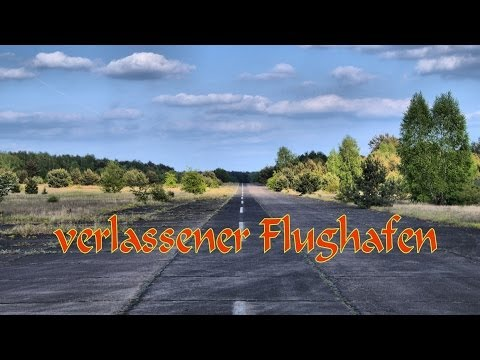abandoned places - soviet air bases - part 1/2
