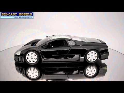 Volkswagen Nardo W12 - 1:24 - Motormax