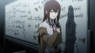 The time travel in Steins;Gate makes for good TV, but is it sound s...