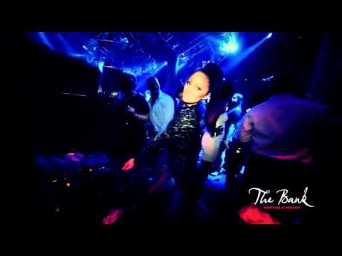 Ne-Yo at The Bank Nightclub Sneak Peek