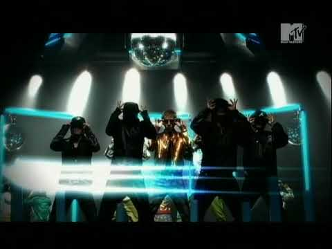 [MV] W-inds feat G DRAGON - Rain Is Fallin