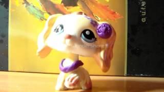 LPS:Винтаж-мики-маус ( клип )