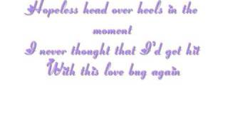 Love Bug - Jonas Brothers WITH LYRICS!!!!!!