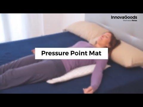 innovagoods-wellness-relax-pressure-point-mat
