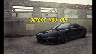 Watch This BEFORE You Buy a Ford Probe GT!