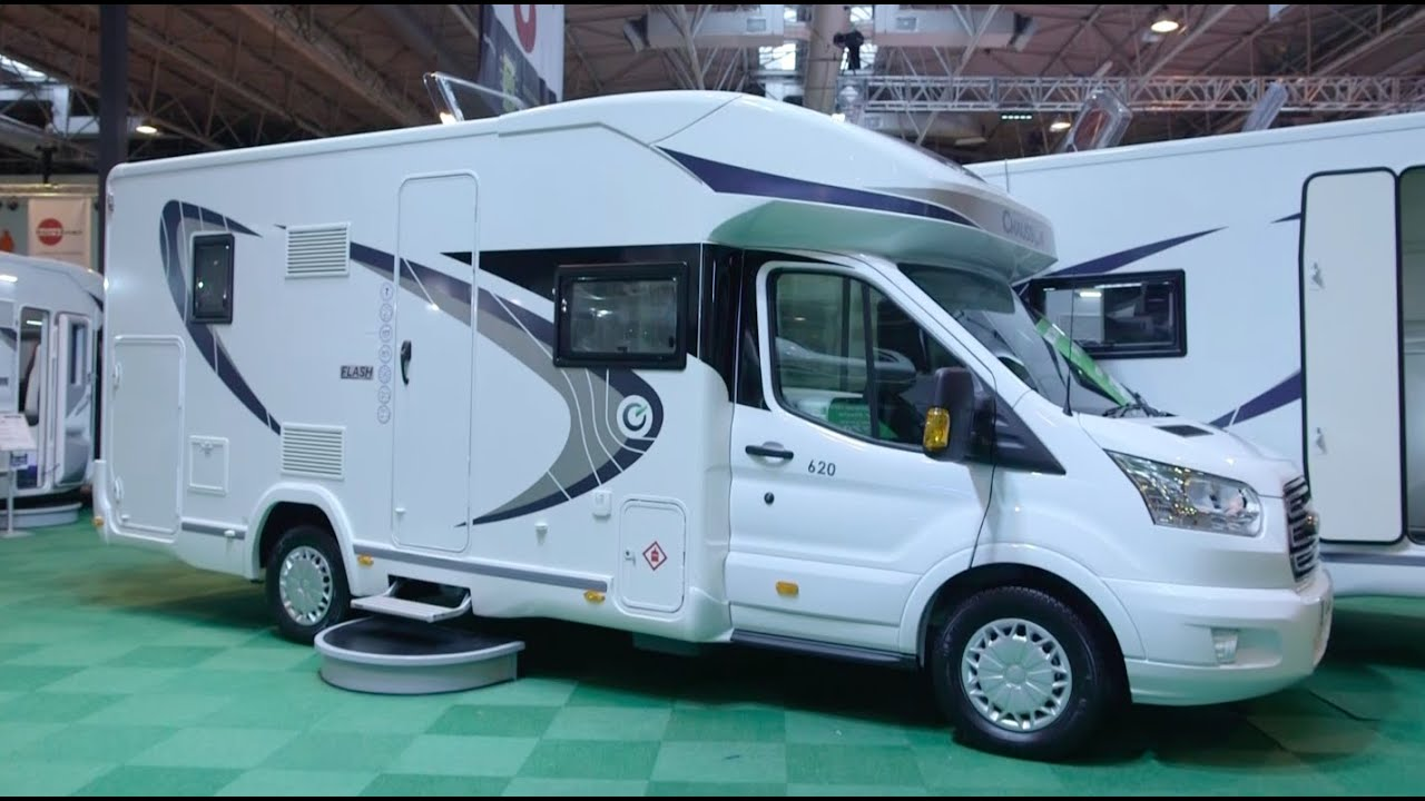 fff2a8c216 The Practical Motorhome Chausson Flash 620 review