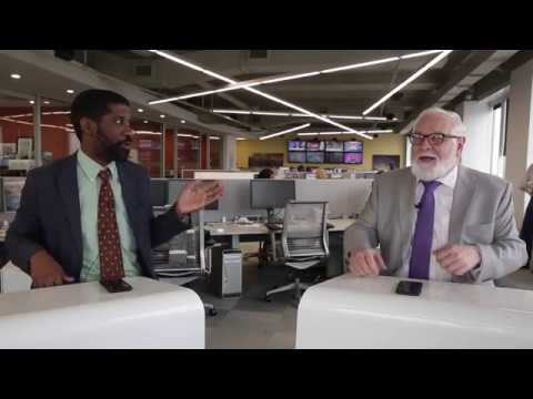 Is credit card use a valid mayoral campaign issue? DeBerry and Morris discuss