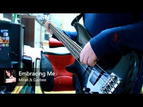 [HD] Mirae & Dazbee - Embracing Me (던파 여프리 테마곡) (Bass Cover.)