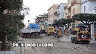 SPECIALE LOCRI Work in Progress 150.000,00 € (preparativi Pres. MATTARELLA) by EL