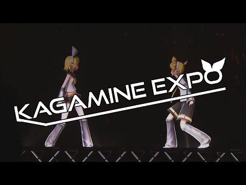 【HAPPY APRIL FOOLS'!】KAGAMINE EXPO 2017 + MORE ANNOUNCED!!!