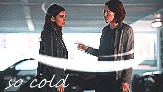 Alex & Maggie // So Cold