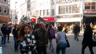 Beşiktaş Çarşı / istanbul