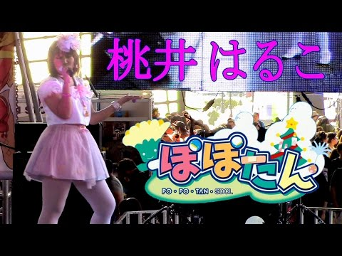Momoi Haruko ♥ Concierto en Chile ♫ 桃井はるこ ♥