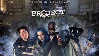 Project London - Official Action Adventure Full Length Movie